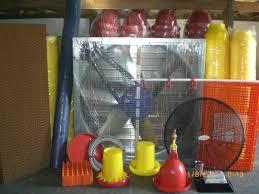 Termometer Kandang Ayam peralatan kandang alat peternakan tempat minum otomatis tempat pakan