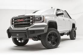 prerunner ranger bumper black steel elite front bumper fab fours