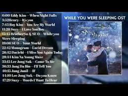 download mp3 eddy kim when night falls free download lagu korea ost while you were sleeping mp3 best