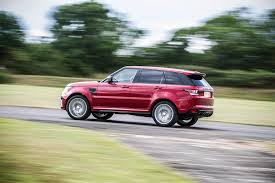 british range rover 25 british cars to drive before you die 23 range rover sport svr