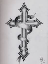cross by dirtyd41 on deviantart