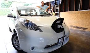 nissan leaf electric car price electric car sales are stalled in nation u0027s biggest market