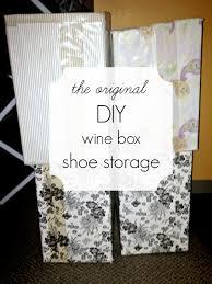 Spring Cleaning Diy Shoe Storage Hack Mon Amye Loversiq
