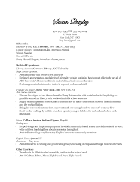 Resume Samples Editor by Fascinating Bad Resume Examples Academic Qualifications