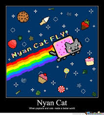 Nyan Cat Meme - nyan cat by kimmyqueen meme center