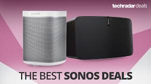 where is the best place to go online for black friday deals the best cheap sonos deals in october 2017 techradar