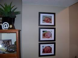 Picture Wall Collage by Interior Design Mirrored 11x14 Frameon White Wall For Wall