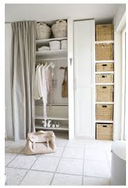 Open Clothes Storage System Diy Another Closet With Curtains It U0027s Really Best If You Install