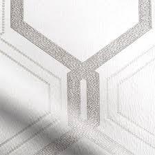 Alexander Curtains Silver Curtains