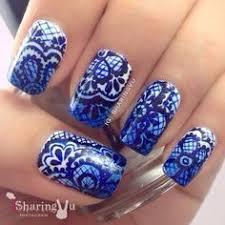 pretty lace hehe fairytale 002 nail designs pinterest