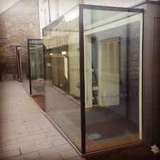 Glass Box House Veon Glass Bespoke Structural Glass Solutions U2013 A Structural