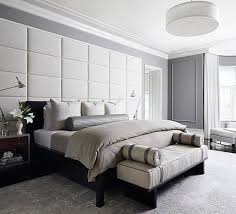 Padded Walls Upholstered Wall Ideas For Your Home Bedroom Furniture