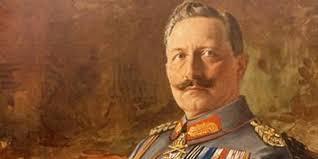 Kaiser Le Qui était Donc Le Kaiser La Libre