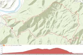 Blue Ridge Mountains Map 5 Awesome Winter Biking Adventures In Roanoke Va Blue Ridge