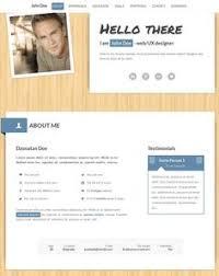 Creative Resume Template Free 52 Modern Free U0026 Premium Cv Resume Templates Tools News