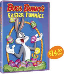 bugs bunny looney tunes comedy hour dvd announcement