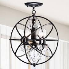 Home Depot Kitchen Ceiling Lights by Chandelier Kitchen Ceiling Light Fixtures Orb Chandelier Lowes