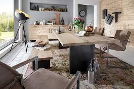 tavoli per sala da pranzo moderni gallery of tavolo da pranzo gold in legno massiccio mobile moderno