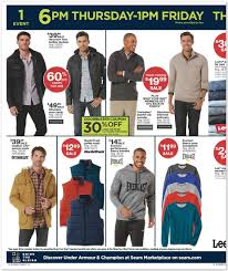sears after thanksgiving sale black friday 2015 sears black friday ad scan buyvia