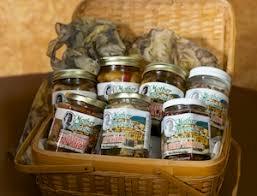 Corporate Holiday Gift Ideas Gift Baskets U2014 Mother Teresa U0027s Fine Foods
