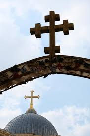 orthodox crosses coptic and orthodox crosses stock photo image of orthodox