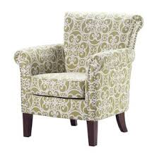 Accent Chair With Arms Green Accent Chairs You U0027ll Love Wayfair