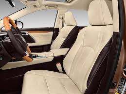Used Cars With Leather Interior Lexus Rx 350 Prices Reviews And Pictures U S News U0026 World Report