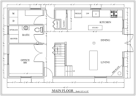 cabin floor plans with a loft remarkable 36 x 24 house plans with loft 12 24 x 36 cabin floor