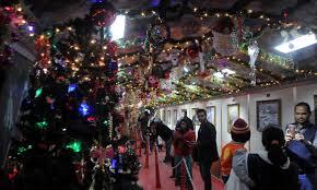 christians celebrate christmas across pakistan pakistan dawn com