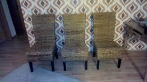 holzstühle esszimmer verkaufe 3 stühle holzstühle esszimmer in bayern bamberg