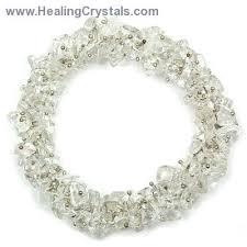 crystal quartz bracelet images Bracelets clear quartz cluster bracelet india clear quartz jpg