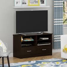good to go tv stand cherry