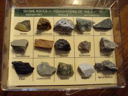 Types Of Rocks Rocks Crystals Minerals Lessons Tes Teach