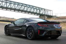 honda supercar 2017 acura nsx first drive w video autoblog