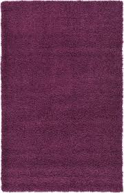Modern Soft Thick Shaggy Area Rug Fluffy Warm 5cm Pile Small Large