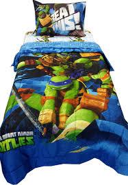 Tmnt Bathroom Set Nice Best Teenage Mutant Ninja Turtles Bedding Set 75 With