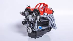 lego toyota toyota 4a ge engine made in lego auto moto japan bullet