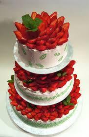 hochzeitstorte erdbeeren hochzeitstorten mobile tortenwerkstatt page 6