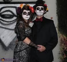 Dia De Los Muertos Costumes Dia De Los Muertos Family Costume Photo 7 10