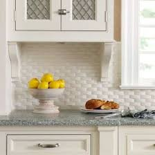 Backsplashes For Kitchens by French Country Kitchen Backsplash Fpudining