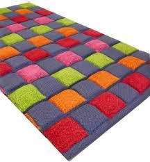 tappeti in gomma per bambini tappeti per bambini azzurro verde bollengo