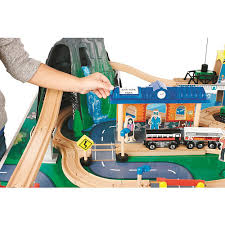 imaginarium mountain rock train table instructions imaginarium mountain rock train set