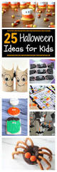 halloween ideas for kids fun day friday