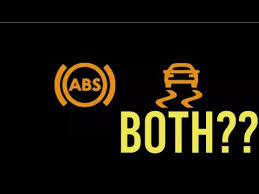 what does it mean when the abs light is on jeep jk abs light traction control light what to do youtube