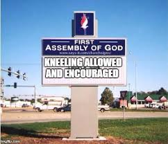Church Meme Generator - church sign meme generator imgflip