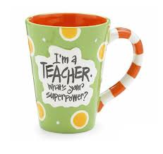 best teacher gifts for christmas coffee mug