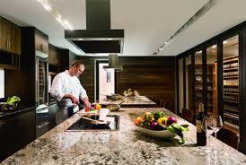 a modern kitchen la cocina gourmet culinary dorado beach a ritz carlton reserve