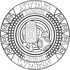 star wars coloring pages for adults justcolor