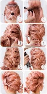tutorial rambut cara merias rambut pendek meke up tutorial dan tips kecantikan