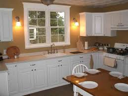 kitchen cabinets what is the average cost of refacing kitchen